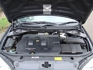 Ford Mondeo Hatchback  2000