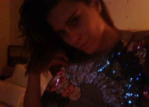 Brazilian Actress Carolina Dieckmann Naked Photos Leaked