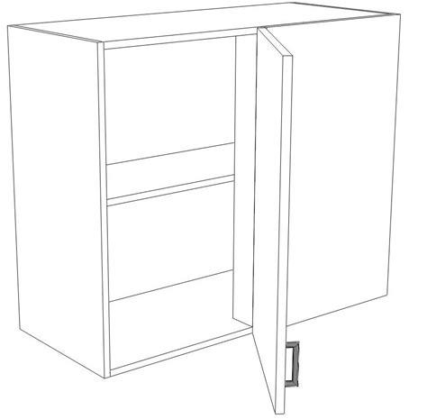 blind corner base ikea kitchen hack a blind corner wall perfect for