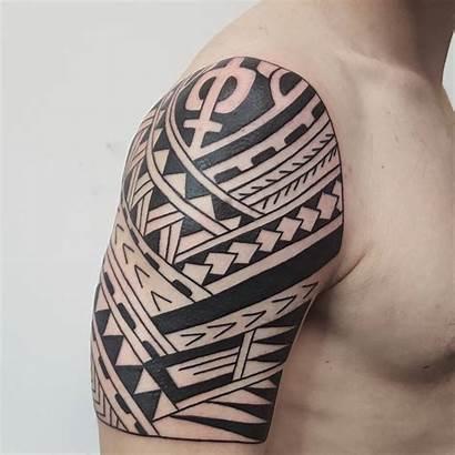 Maori Polynesian Tattoos Factory Ink Rock
