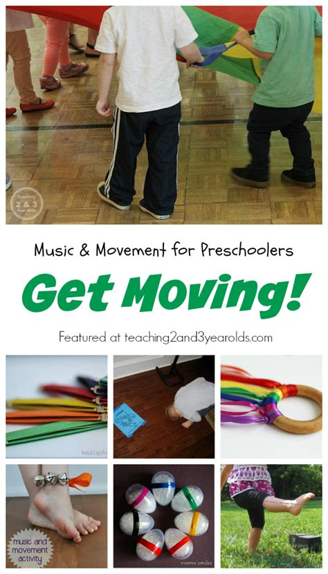 and movement activities for toddlers and 957 | d3d32ad5ef4370a59974ef59ca8ed633