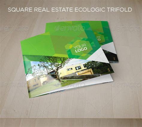 Real Estate Brochure Design Inspiration by 45 Revisable Premium Brochure Template Designs Naldz