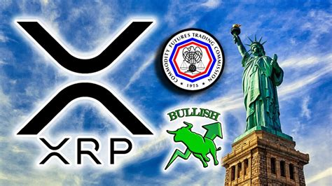 While bitcoin continued to attain new yearly highs, xrp and the rest struggled to breach their immediate resistance. *BULLISH XRP NEWS* CFTC READY TO REGULATE DIGITAL ASSETS ...