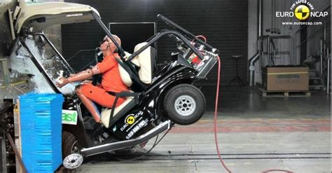 si鑒e auto crash test crash test su minicar euroncap lancia l allarme quot non sono sicure quot il fatto quotidiano