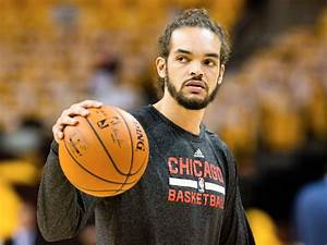 Joakim Noah and his coach have oddly different versions of ...