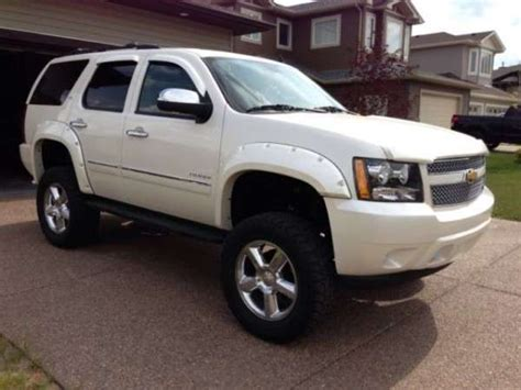 2013 Chevrolet Tahoe Ltz 4x4 Suv For Sale Vehicles From