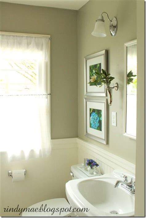 Behr Bathroom Colors by 1000 Images About Behr Paint Colors On