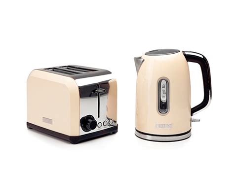 lidl toaster haden toaster and kettle set1 lidl great britain