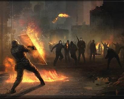 Insurgency Anonymous Rebellion Molotov Wallpapers Desktop Backgrounds