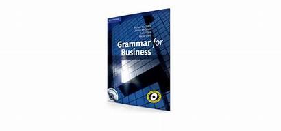 Business Grammar Cambridge English Es Covers Subir