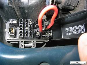 How To Check Ecu Error Codes On A Toyota Celica Gt4 St205