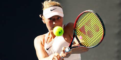 Australian Open 2018: 15-letnia Marta Kostiuk najmłodszą ...
