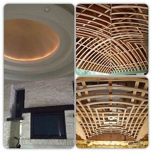 Getting The Best Unique Ceiling Ideas For Your Home