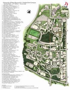 Unb Map