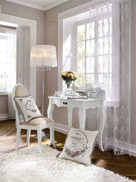 deco de chambre romantique tendance décoration intérieure originale ambiance