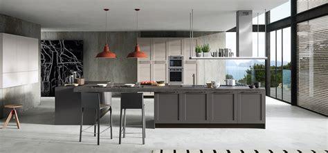 Arredi Cucine Moderne Frame Di Arredo3 Colombo Interni Cucine A