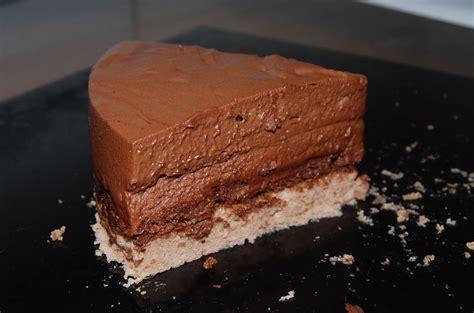 nouvelle recette de cuisine le trianon chocolat en photo avant une nouvelle recette