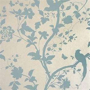 Oriental Garden wallpaper Dining room wallpaper - 10 of