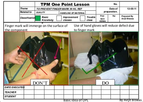 khi nao thi su dung opl  point lesson
