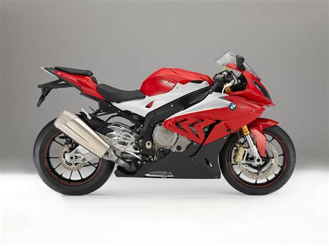 Bmw S1000rr (2015on) Review Mcn