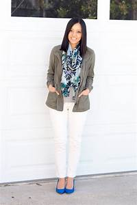 Putting Me Together Utility Jacket Outfit Ideas for Spring