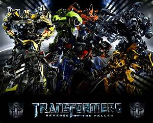 TRANSFORMERS MATRIX WALLPAPERS: Autobots movie HD