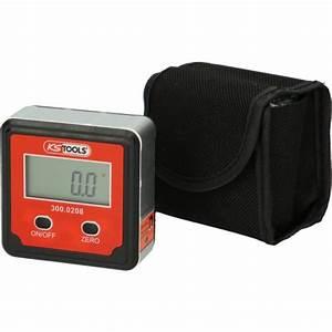 Wasserwaage Mit Winkelmesser : ks tools digitale wasserwaage mit winkelmesser dittmar werkzeuge ~ Watch28wear.com Haus und Dekorationen