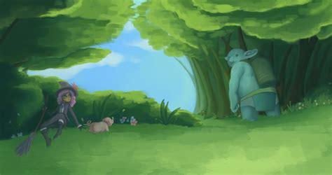 ‧ can watch the jpg ,gif and video post. The Goblin Cave Anime : Malheureusement, dans une tournure des événements, il est attaqué par ...