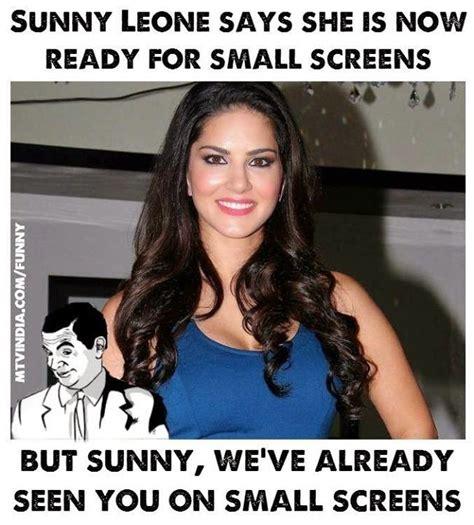 sunny leone jokes  memes  indiatimescom