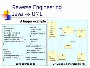 Ppt - Forward And Reverse Engineering Powerpoint Presentation