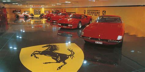 To be specific, the gas monkey garage ferrari f40 was auctioned off. FERRARI GARAGE, Switzerland - Fiandre