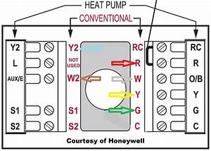 Help -  U0026quot C U0026quot  Wire To My Thermostat - Hvac