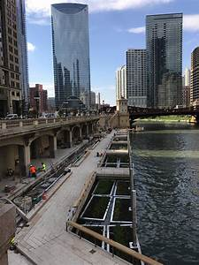 Fountain Tests And Fish Hotels Mark The Latest Chicago