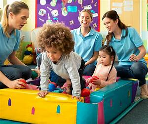 Early child care: what's the best option for your company ...