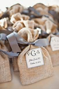 pocket invitation kits rustic burlap and lace wedding favor bags for gifts and