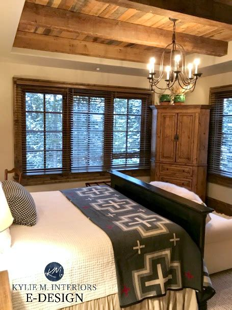 Bedroom Paint Ideas Wood Trim by The Best Neutral Paint Colours To Update Wood Trim