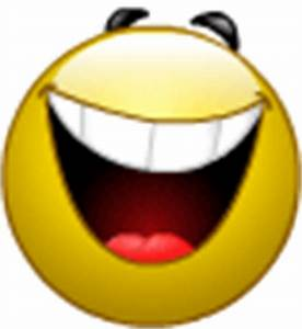 Animated Laughing emoticon | Emoticons and Smileys for ...