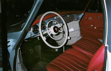 1959 Porsche 356 Convertible 23687
