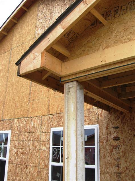 wood framing buildipedia