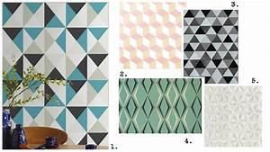 4 Murs Papier Peint Chambre : papier peint cuisine 4 murs 3 ai sauv233 mon porte ~ Zukunftsfamilie.com Idées de Décoration