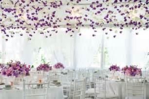 deco table de mariage déco table mariage 45 compositions florales pour l 39 été