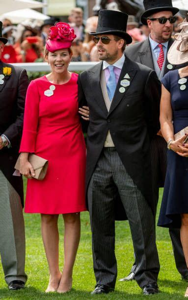 Royal Ascot 2018 Day 5 Photos and Premium High Res ...