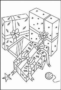 Weihnachtsgeschenke Zum Ausmalen : malvorlagen zu weihnachten kostenlos ausmalbilder und ~ Watch28wear.com Haus und Dekorationen