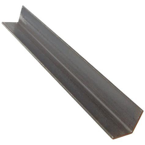 "2"" X 2"" X 316"" Inch Thick Steel Angle Iron 6"" Long Ebay"