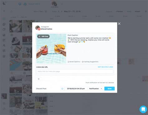 top   instagram post scheduling tools