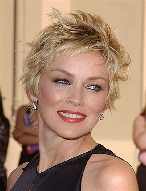 rejuvenating short hairstyles  women