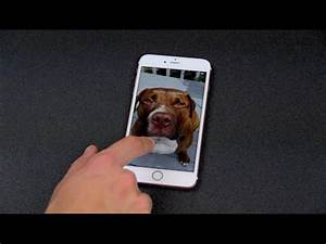 iphone live photo uitschakelen