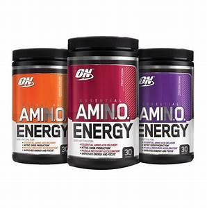 Amino Acids Amino Energy 270 G
