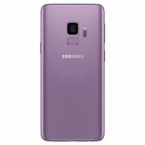 Samsung Galaxy S9 : smartphone samsung galaxy s9 dual sim sm g960fzpdseb ~ Jslefanu.com Haus und Dekorationen