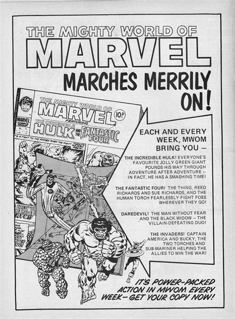 STARLOGGED - GEEK MEDIA AGAIN: 1978: THE MIGHTY WORLD OF ...